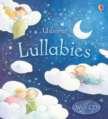 Book Of Lullabies by