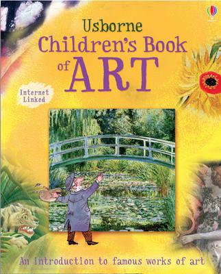 Children's Book Of Art by