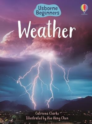 Weather by Catriona Clarke