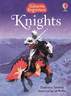 Knights by Stephanie Turnbull