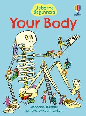 Your Body by Stephanie Turnbull