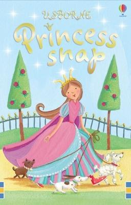Princess Snap by