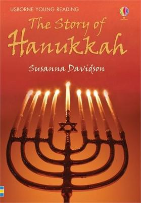 The Story Of Hanukkah by Susanna Davidson