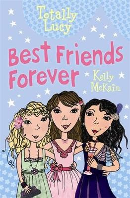 Best Friends Forever by Kelly McKain