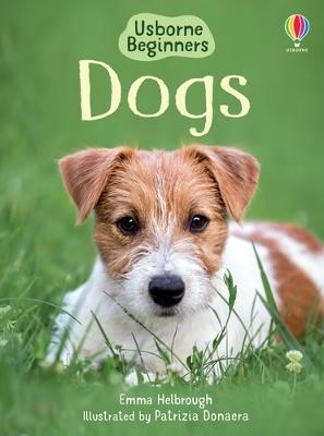 Dogs by Emma Helbrough