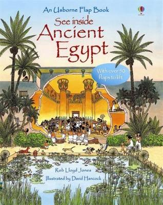 See Inside Ancient Egypt by