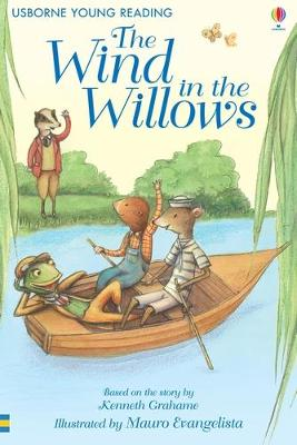 Wind In The Willows by Lesley Sims
