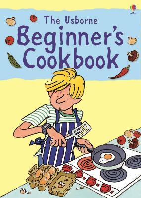 Beginner's Cookbook by Fiona Watt