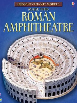 Make This Roman Amphitheatre by Iain Ashman