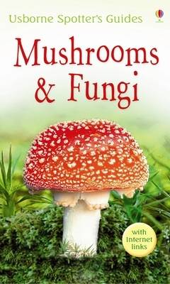 Mushrooms and Funghi by Richard Clarke