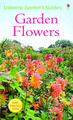 Garden Flowers by Barry Ambrose, Sarah Kahn