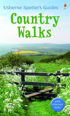 Country Walks by Karen Goaman