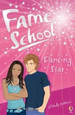 Dancing Star by Cindy Jefferies