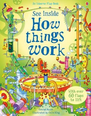 How Things Work See Inside by