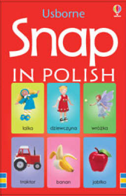 Snap Cards in Polish by