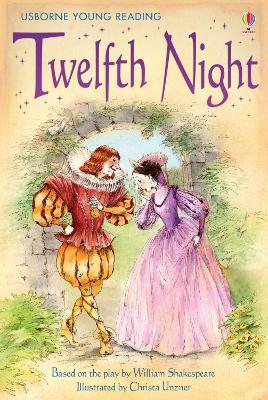 Twelfth Night by Rosie Dickins
