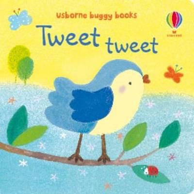 Tweet Tweet Buggy Book by