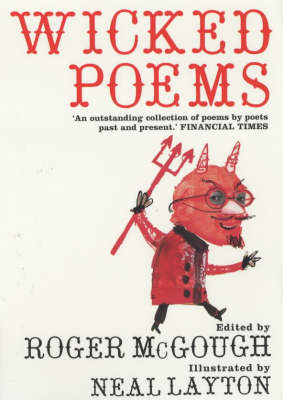 Wicked Poems by Roger McGough