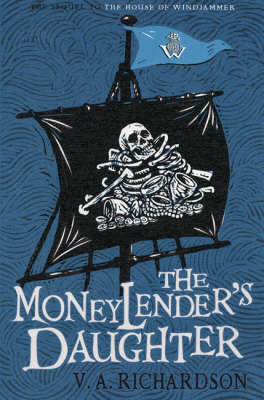 The Moneylender's Daughter Windjammer II by V. A. Richardson