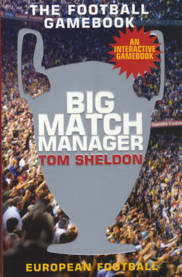 Big Match Manager 2 by Thomas Sheldon