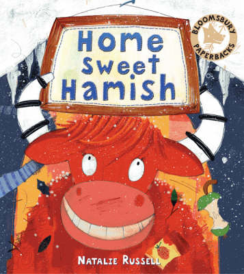 Home Sweet Hamish by Natalie Russell