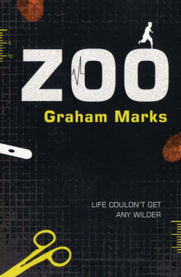 Zoo by Graham Marks