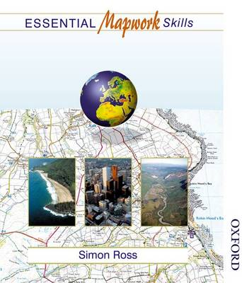 Essential Mapwork Skills 1 by Simon Ross