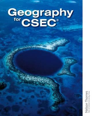 Geography for CSEC by Simon Ross, Alison Rae, John Rutter, Garrett Nagle