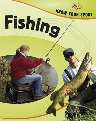 Fishing by Rita Storey