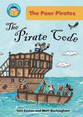 Start Reading: The Poor Pirates: The Pirate Code by Tom Easton