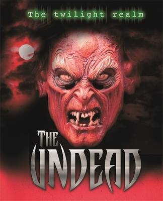 Twilight Realm: The Undead by Jim Pipe