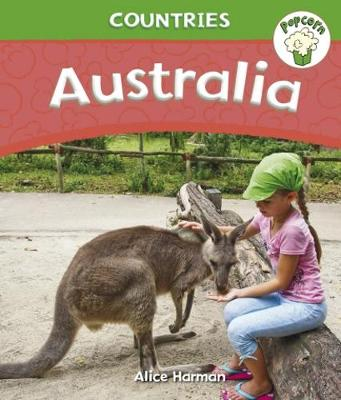 Popcorn: Countries: Australia by Alice Harman