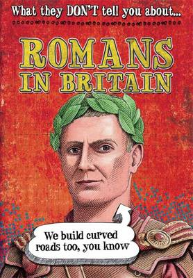What They Don't Tell You About: Romans In Britain by Robert Fowke