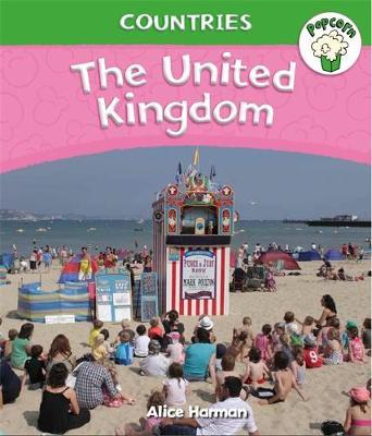 Popcorn: Countries: United Kingdom by Alice Harman