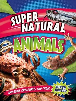 Super Natural: Animals by Leon Gray
