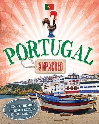 Unpacked: Portugal by Susie Brooks