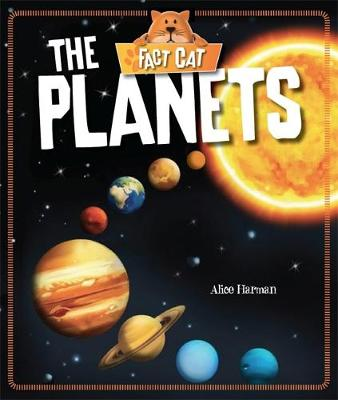 Fact Cat: Space: Planets by