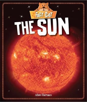 Fact Cat: Space: Sun by