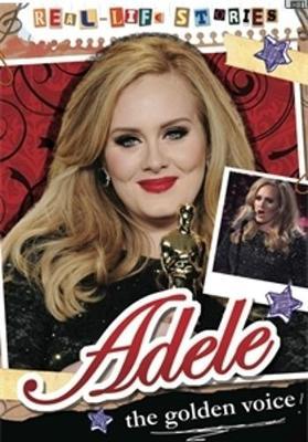 Real-life Stories: Adele by Hettie Bingham