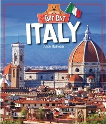 Fact Cat: Countries: Italy by Alice Harman