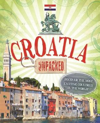 Unpacked: Croatia by Susie Brooks