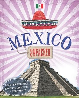 Unpacked: Mexico by Susie Brooks