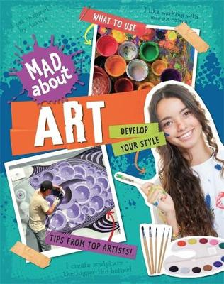 Mad About: Art by
