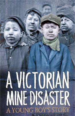 Survivors: A Victorian Mine Disaster: A Young Boy's Story by Neil Tonge