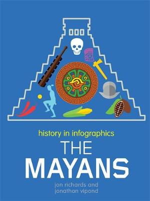 History in Infographics: Mayans by Jon Richards