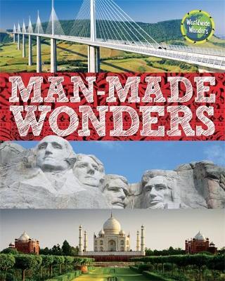 Worldwide Wonders: Manmade Wonders by