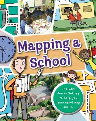 Mapping: A School by Dr Jen Green