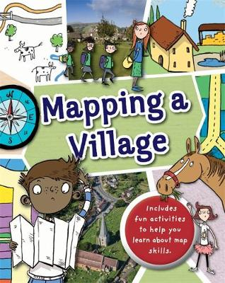 Mapping: A Village by Dr Jen Green