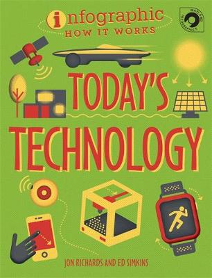 Infographic How It Works: Today's Technology by