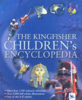 The Kingfisher Children's Encyclopedia by